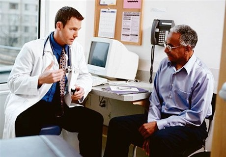 Realizarán exámenes para detectar cáncer de próstata