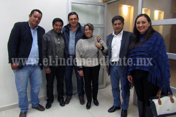 CEDECO San Pablo, de los mejores de la entidad: Noemí Ramírez Bravo