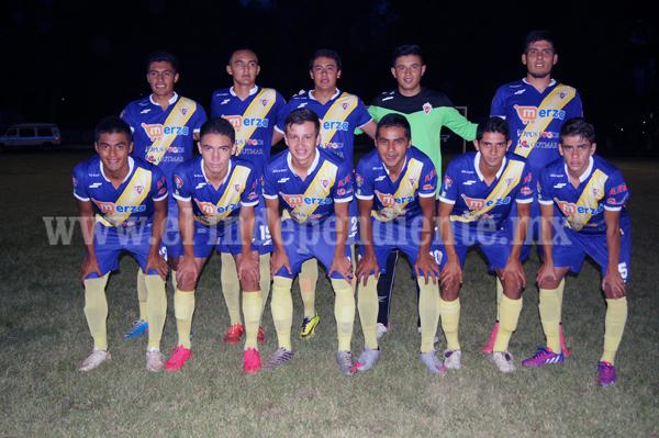 Real Zamora regresa a la actividad en la Liga Nuevos Talentos