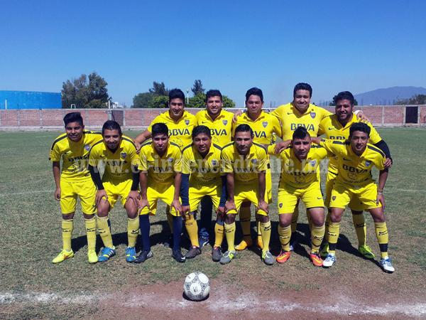 La Divina le ganó 3 a 1 a Unión Casa López