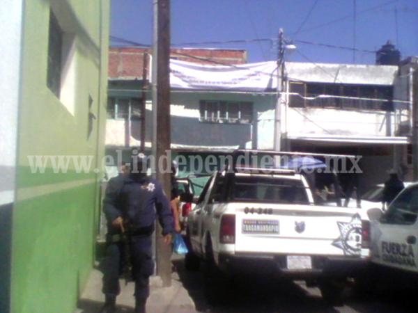 Exhorta cabildo a fuerzas policiales para conducirse en el marco de derecho