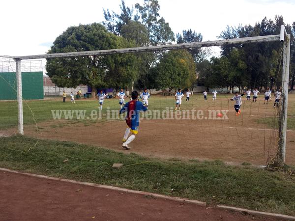 Triple Alianza perdió su juego ante Farmacia Margarita por dos goles a tres