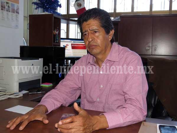 CEDH Zamora emitió 25 recomendaciones en 2015