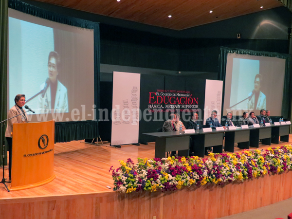 COLMICH de las instituciones mejor calificadas y reconocidas en México
