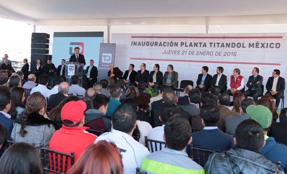 Michoacán y México son un buen destino para la inversión: Silvano Aureoles