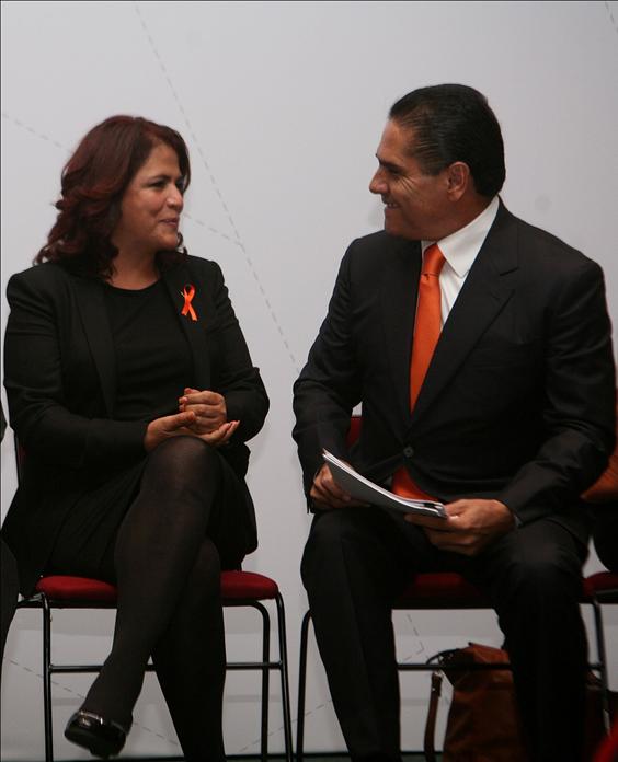 Silvano Aureoles pone a Michoacán a la vanguardia enpromoción de igualdad, oportunidades y derechos de mujeres