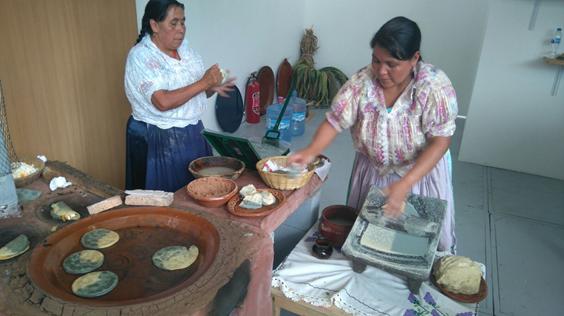 En 2016, impulsará Sectur acciones a favor de Cocina Michoacana