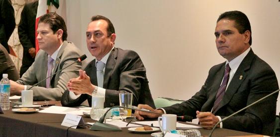 Sinergia entre sociedad y Gobierno, fundamental para fortalecer la economía en Michoacán: Sedeco