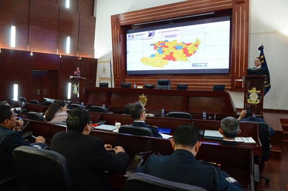 Michoacán transita hacia el bienestar y desarrollo: Silvano Aureoles