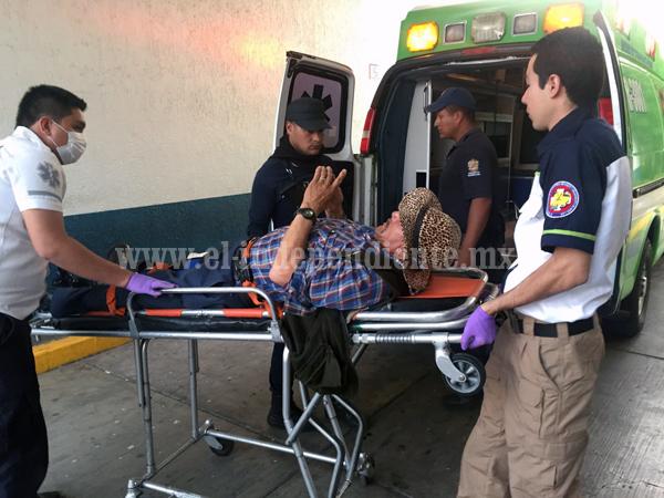 Ebrio dispara contra policías, mata a un niño y deja a otro herido