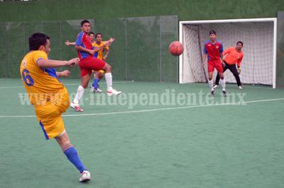 Torneo Silver Empresarial Sabatino próximo a arrancar en Liga