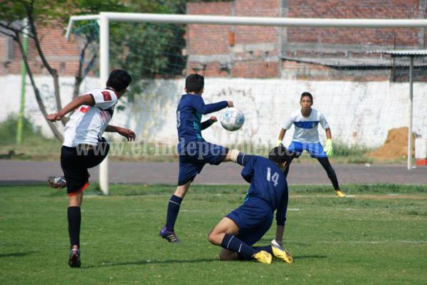Convocan a tangancicuarenses a conformar el equipo que participara en la Liga IntermunicipalConvocan a tangancicuarenses a conformar el equipo que participara en la Liga Intermunicipal