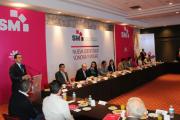 SMRTV, la Sintonía Pública al servicio de las y los michoacanos: Silvano Aureoles