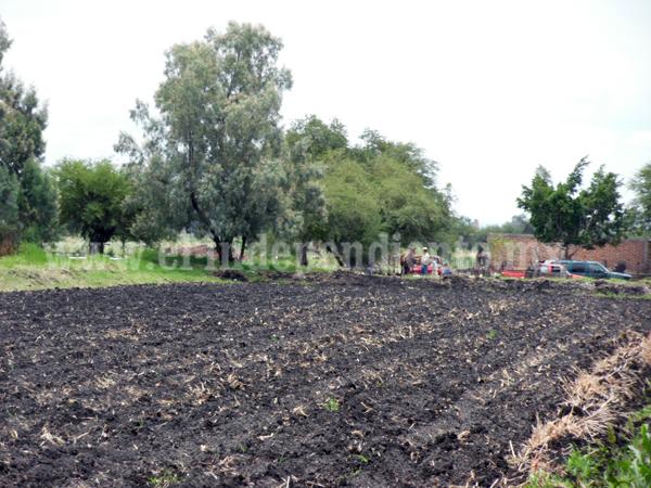 Demandan colonos presunta estafa con venta de terrenos