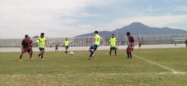 Deportivo Galeana ganó tres a cero y arrebató tres puntos a Villafuerte