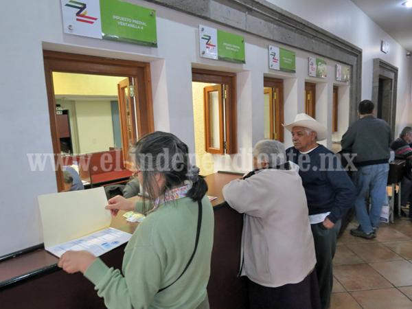 Piden a comerciantes actualizar pago de refrendo para evitar multas y clausura