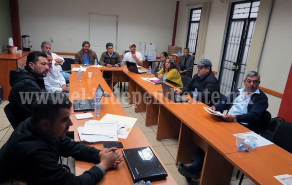 Aprueban 160 mdp para presupuesto de egresos en Jacona