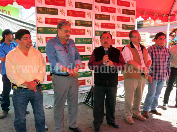Descartan construir un nuevo Mercado Hidalgo, edificio puede mantenerse en estado óptimo