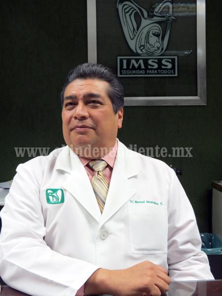 Conforman comité para supervisar servicio de hemodiálisis del IMSS
