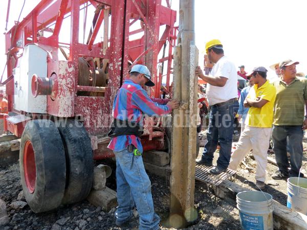 CONAGUA condiciona otorgar concesiones de agua según estudios de factibilidad