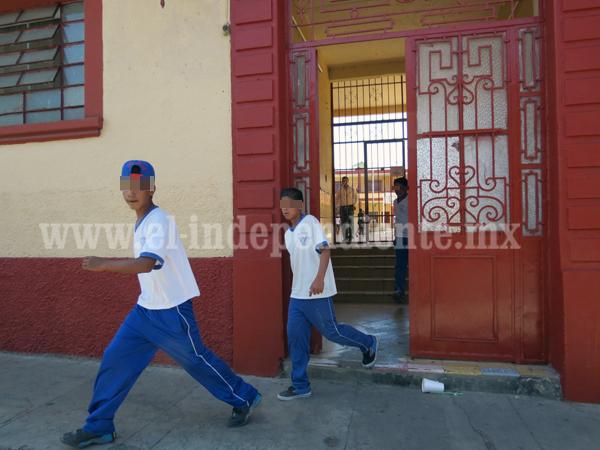 Crece tendencia de niños que pasan de escuela pública a privada