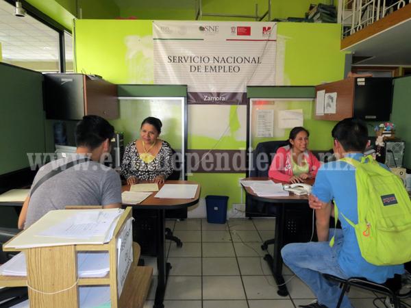 SNE busca  abrir oportunidades laborales  para jóvenes