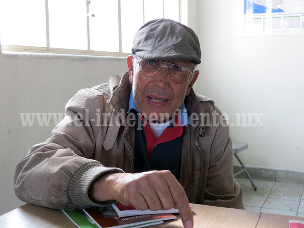 Centro de acopio lechero sigue sin operar por falta de financiamiento