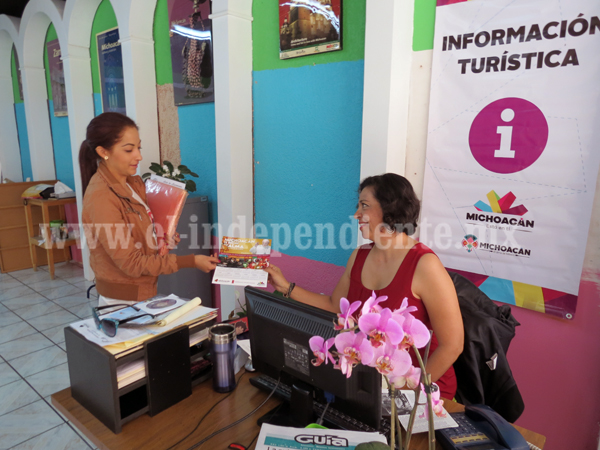 Delegación de Turismo está preparada para recibir visitantes en Semana Santa