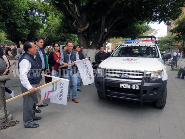 No deben escatimarse esfuerzos ni recursos para fortalecer Protección Civil
