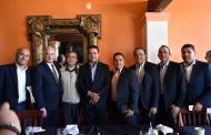 Busca Silvano Aureoles respaldo de migrantes y cónsules para fortalecer economía de Michoacán