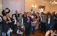 Migrantes, presentes en las acciones del Gobierno de Michoacán: Silvano Aureoles
