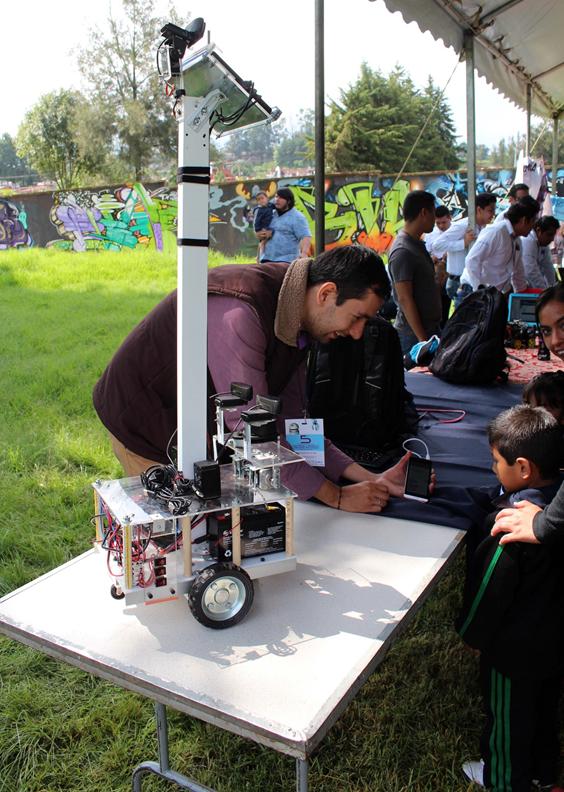 Este año, hasta 220 mdp para impulsar proyectos de innovación michoacanos