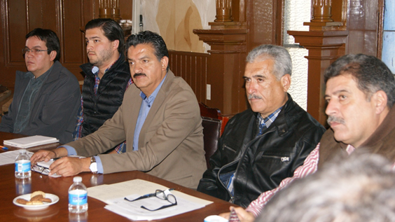 Analizan acciones para la protección de la fauna de Michoacán