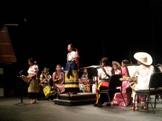 Michoacán, presente en la Conmemoración del Día Internacional de la Lengua Materna