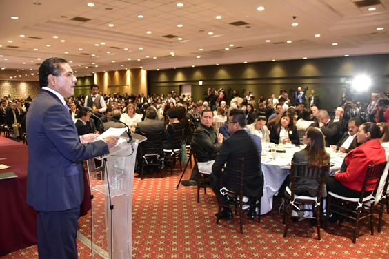 Convoca Gobernador a unirse a Manifiesto del Pueblo Michoacano con motivo de la visita del Papa Francisco