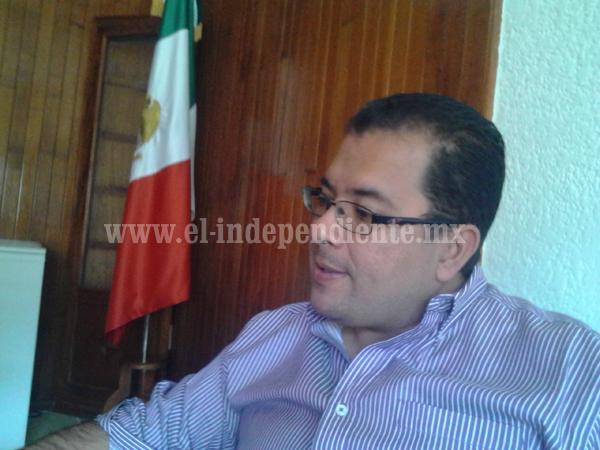 Inconformidad por agua potable en la tenencia de Emiliano Zapata