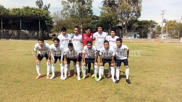 Jacona derrotó 11-3 a Mazamitla y continua invicto en torneo regional