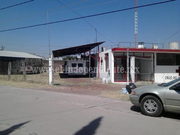 """""""La pura marca"""" recibe el nuevo Consejo de Cruz Roja en Sahuayo"""