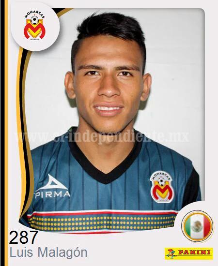 Ángel Malagón debutó con Monarcas Morelia en Copa MX
