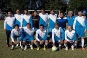 Médicos ganó por un gol a cero a Inter-Olimpia