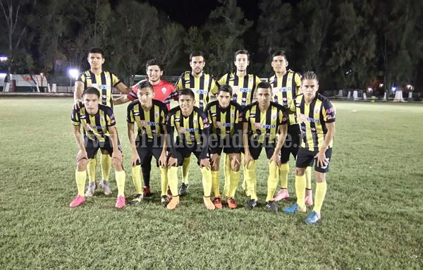 Real Zamora venció 3-0 al Deportivo San Juan