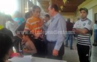 Renueva PAN Sahuayo dirigencia local