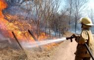 Agricultores ignoran a Protección Civil sobre quema de pastizales