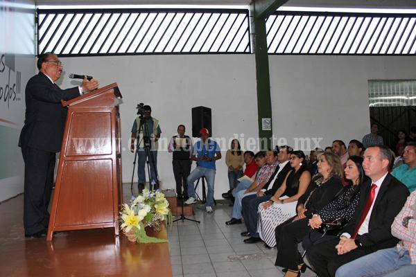 Vive la memoria de Luis Donaldo Colosio en el priismo zamorano