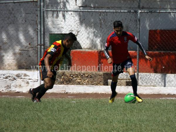 Colegio Don Bosco venció dos a cero a Leones Negros