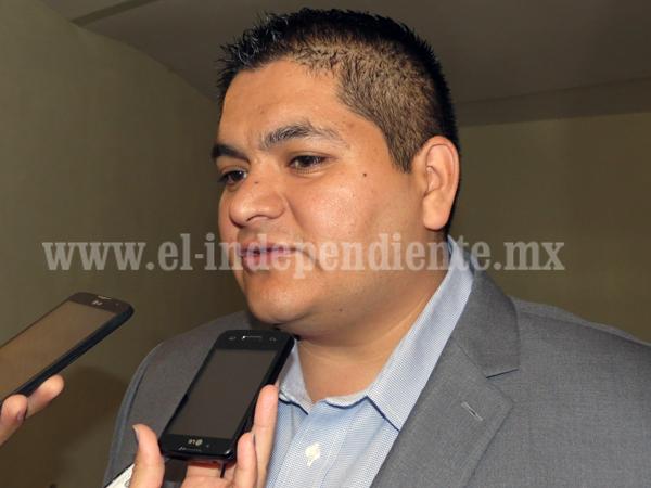 Buscarán alcanzar 100 mdp en obra pública para Tangancícuaro