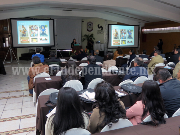 """En marcha el 8º Congreso Internacional y el XXII Regional  """"Ortotrauma  pediátrico"""""""