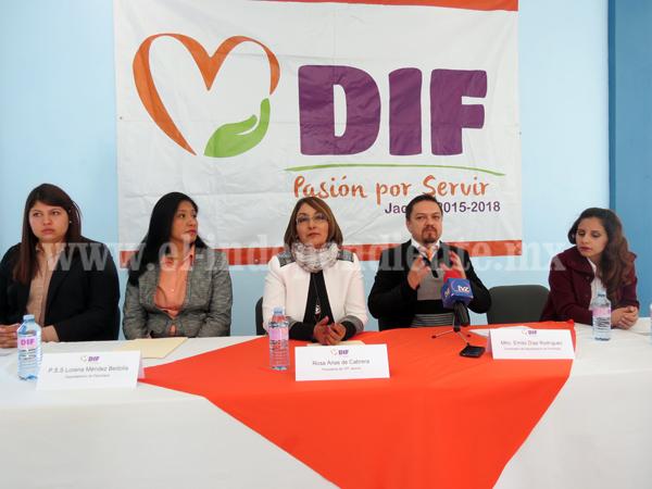 DIF Jacona puso en marcha el programa de  talleres de desarrollo humano