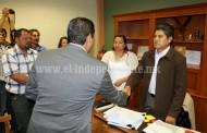 Conformarán comité ciudadano para la transparencia en Jacona