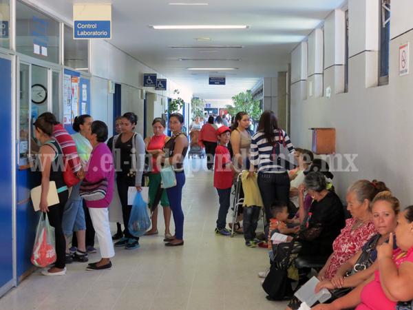 Hospital Regional paga caro un servicio deficiente de esterilización de material